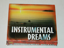 LOT 3 CD INSTRUMENTAL DREAMS koch CANDLE IN THE WIND 48 titres 1999