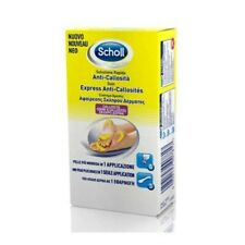 Scholl Hard Skin and Callus Express Liquid Treatment, 50 ml