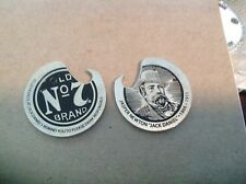 Jack Daniels Worry Coin