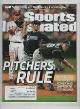 Sports Illustrated Mag Roy Halladay Josh Johnson July 5, 2010 052920nonrh