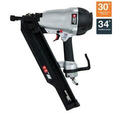 Porter Cable FC350B 3-1/2 in. 30 Degree to 34 Degree Clipped-Head Framing Nailer