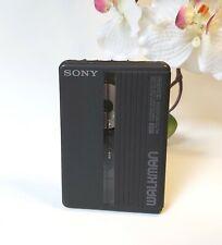 Sony WM-503 Walkman Cassette Player Refurbished Full Working + Battery Adapter