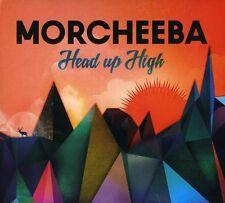 Morcheeba - Head Up High [New CD] Hong Kong - Import