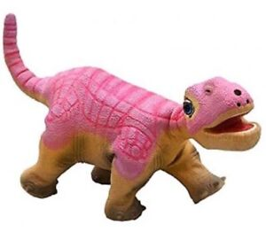 PLEO RB DINOSAUR PINK UGOBE LIFE FORM ROBOT-EXCELLENT WORKING CONDITION AS PHOTO