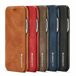 For Huawei P30 Pro P30 lite P30 Luxury Leather Wallet Case Flip Phone Cover