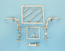 Alpha Jet Landing Gear for 1/48th  Scale for Kinetic Model SAC 48241