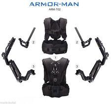 (version 2 )Tilta Armor-Man TiLTAMAX ARM-02 Ultimate Steadicam Gimbal Support