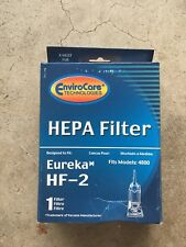 Eureka HF-2 HEPA Filter Boss Smart Vac 4800