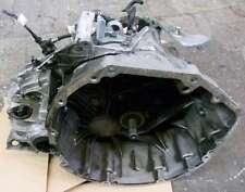 Nissan Renault Qashqai Getriebe Schaltgetriebe 32010JG70E / PP JG70E VA