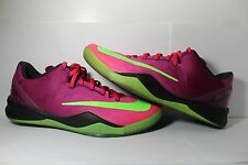 NIKE KOBE 8 MAMBACURIAL SZ 13 100%AUTHENTIC USED HYPERDUNK ZOOM AIR BOOST 12.5