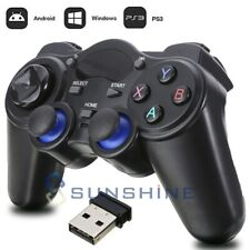 2.4G Wireless Gaming Controller Gamepad for Tablet PS3/PC/XBOX360/Android TV Box