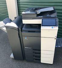 Konica Minolta Bizhub C364e Color Mid Volume Multifunction Workspace Printer