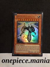 Yu-gi-oh! Sephylon, The Ultimate Time Lord GLD5-EN029