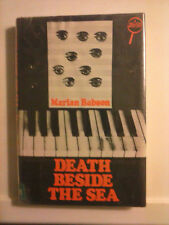 Death Beside the Sea by Marian Babson 1982 Hardcover