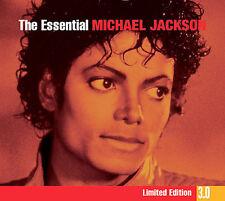 Michael Jackson Album Limited Edition Music CDs & DVDs