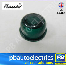 Trucklite /Rubbolite Model 50 Round Green Marker Lamp Lens - 2540