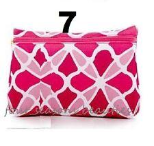 Estee Lauder Makeup Cosmetic Purse Clutch Case Pouch Travel Bag 20 Colors U PICK