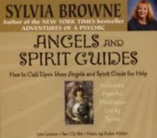 Angels and Spirit Guides (How to Call Upon Your Angels and Spirit Guide for Hel