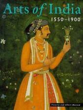 Arts of India 1550-1900 John, Guy, Swallow, Deborah Paperback