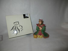 """GASPAR"" 2004 ROYAL DOULTON HOLIDAY TRADITIONS NATIVITY - HN4704 - MIB"