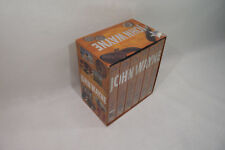 Coffret 6 VHS Collection JOHN WAYNE Paramount Western 100 Dollars L.Valance...