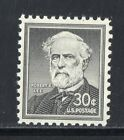 ROBERT E LEE * CONFEDERATE GENERAL  * Vintage U.S. Postage Stamp Mint