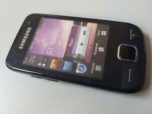 Samsung GT-S5600 Handy Dummy Attrappe (D-4-3)
