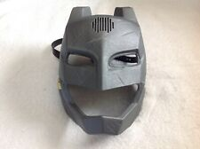 2015 Dc Comics Batman Talking Voice Changer Mask with Lights and Sounds