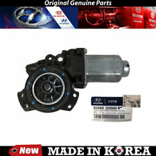 Genuine Power Window Motor Front Right 2007-2010 for Hyundai Elantra 82460-2H000