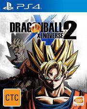 Ps4 Dragon Ball Xenoverse 2 - PlayStation 4