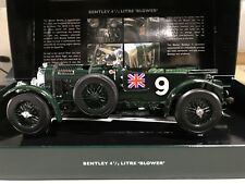 1:18 Scale 4.5 Liter Bentley Blower Model #BL474.