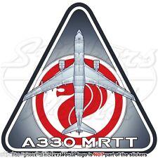 Airbus A330 MRTT SINGAPUR Luftwaffe Tanker-Transporter Singapurische Aufkleber