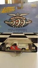 Johnny Lightning Indianapolis 500 Race Emergency Vehicles 2000 Silverado