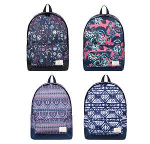 Roxy Women's Sugar Small Backpack Backpack ERJBP03637