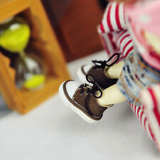 1/8 BJD Shoes LATI YELLOW SP Blythe Dollfie DREAM DIM DOD AOD Tiny Lolita Shoes
