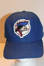 Trucker hat baseball cap Patriot, Blue, Fitted, Size 7 3/8, 100% cotton