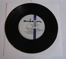 "Transvision Vamp Born To Be Sold 7"" Single - EX"