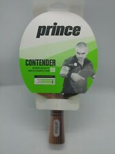 Prince Contender 98 level: Professional Table Tennis Racket