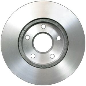 Disc Brake Rotor-Limited Front Bendix PRT1376