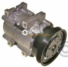 New Compressor And Clutch 20-10984 Omega Environmental