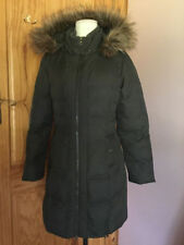 Faux Fur Down Coats & Jackets for Women