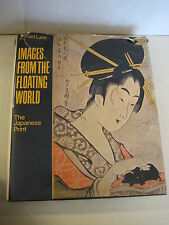 1978 Richard Lane Images From The Floating World The Japanese Print