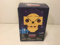 Skeletor Buildable Figure~ Masters of the Universe ~Mega Bloks Kubros ~2015 ~New