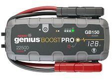 Dispositivo avvio-start NOCO gb150 Boost SPORT 4000A 12V JUMP STARTER IONI-LITIO