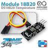 Module Capteur de température DS18B20 - 5V (Arduino sensor 18B20)
