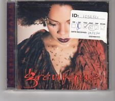 (HK463) Grenique, Black Butterfly - 1999 CD