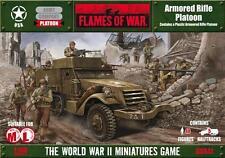 Flames of War Armée Allemande Fin de guerre