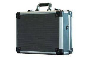 Tool Box Aluminium Alloy Home Storage Box Portable Storage Suitcase