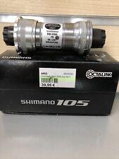 Shimano 105 rodamiento bb-5500 octalink ita 109,5mm 36x24t nuevo