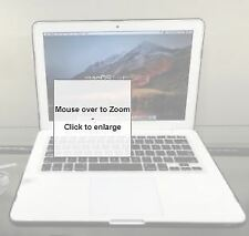 """Apple MacBook A1342 13.3"""" Laptop - (May, 2010) Upgraded to 4GB RAM / 1TB SSD"""